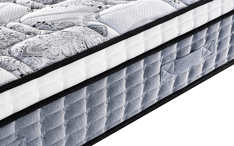 Synwin available five star hotel mattress innerspring bulk order-11