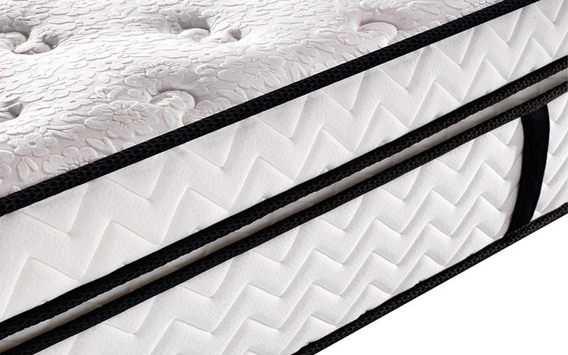 spring mattress four seasons hotel mattress customized at discount Synwin