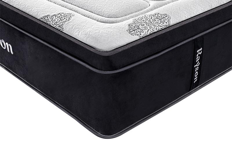 Synwin double sides 5 star hotel mattress innerspring bulk order-10