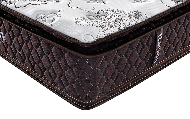 king size medium pocket sprung mattress luxury at discount Synwin-10