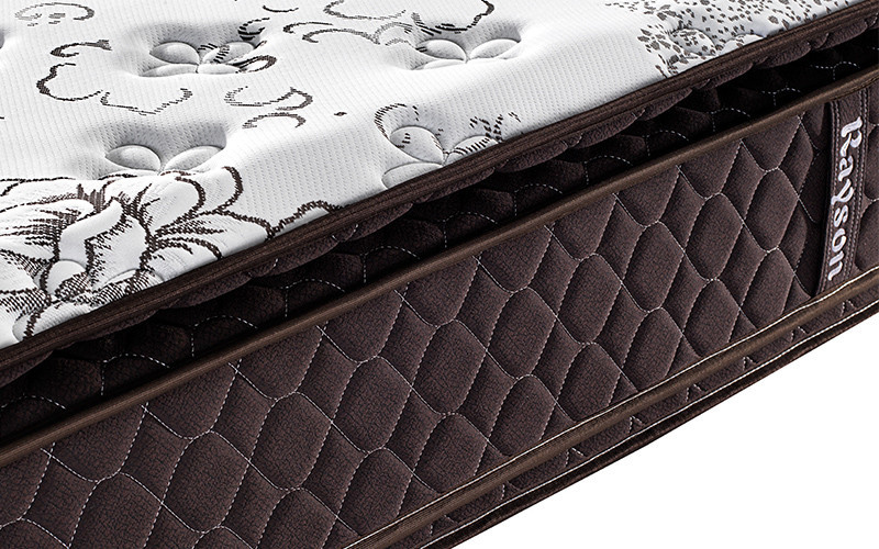 Synwin high-quality best pocket coil mattress knitted fabric light-weight