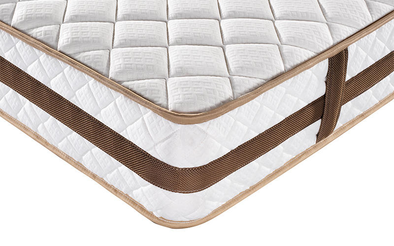 pocket sprung memory foam mattress 5zone star 20cm pocket spring mattress manufacture