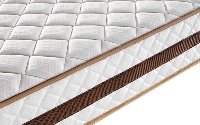 customized best pocket sprung mattress luxury wholesale high density