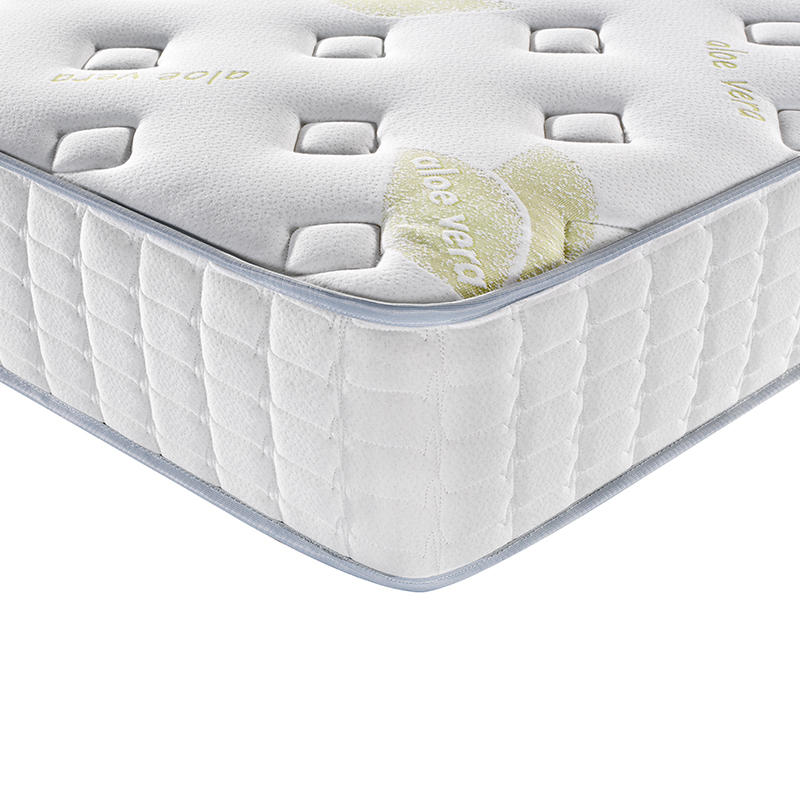 Custom size pocket spring cheap mattress double  RSP-2S25