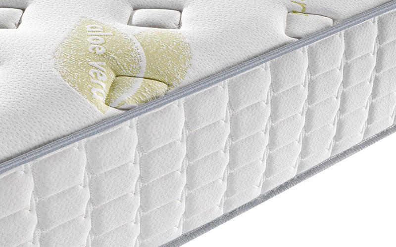 Rayson customized roll up bed mattress vacuum compressed at discount