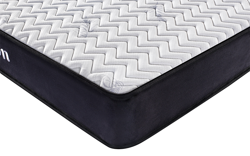 Synwin 21cm height roll out mattress at discount with pillow-10