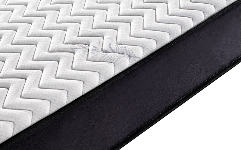 Synwin roll up foam mattress at discount with spring-11