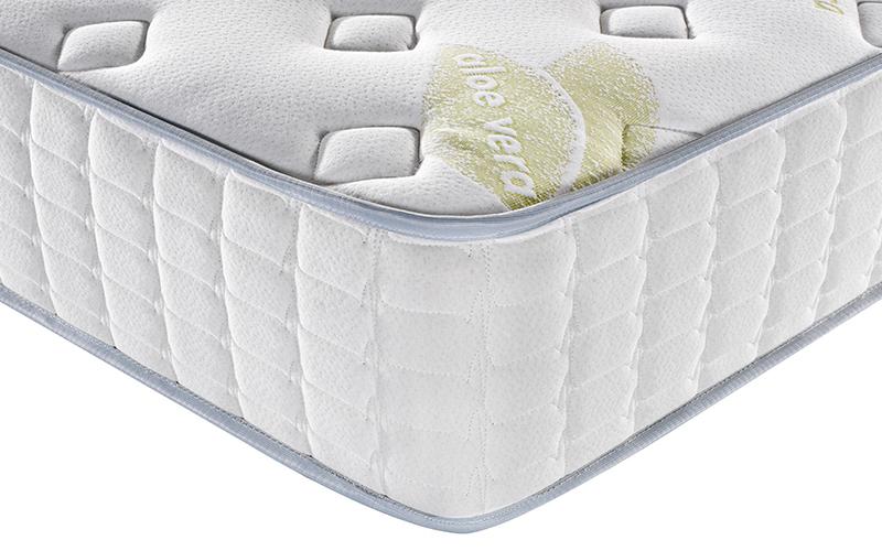 Synwin chic design pocket sprung mattress king low-price light-weight