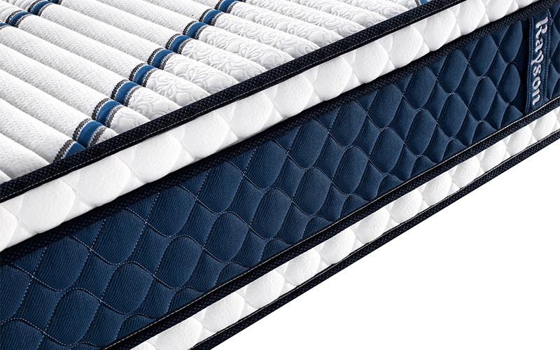 Synwin 5 star hotel mattress brand innerspring for sleep