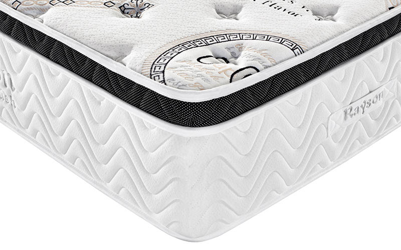 luxury hotel collection mattress top foam hotel type mattress bonnell company