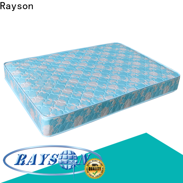 Synwin double side coil mattress vacuum at discount