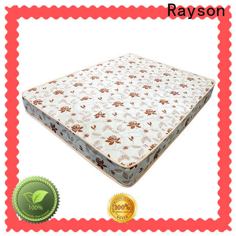 double side coil spring mattress wholesale at discount