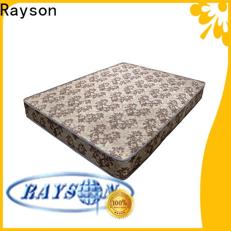 Synwin popular coil sprung mattress vacuum at discount