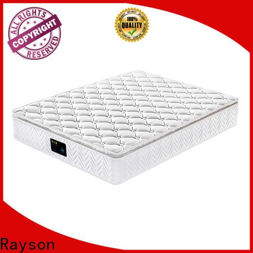 Synwin luxury king size pocket sprung mattress wholesale high density