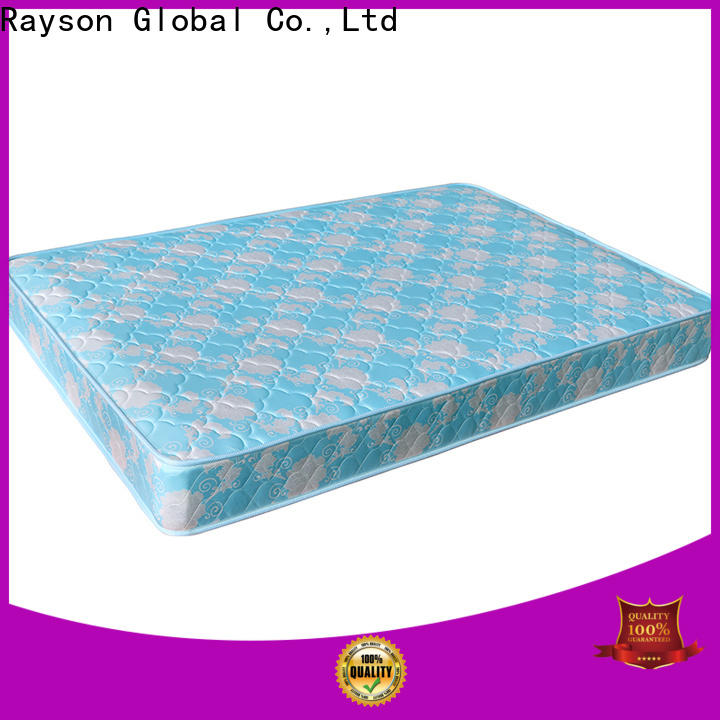 Synwin experienced coil spring mattress tight