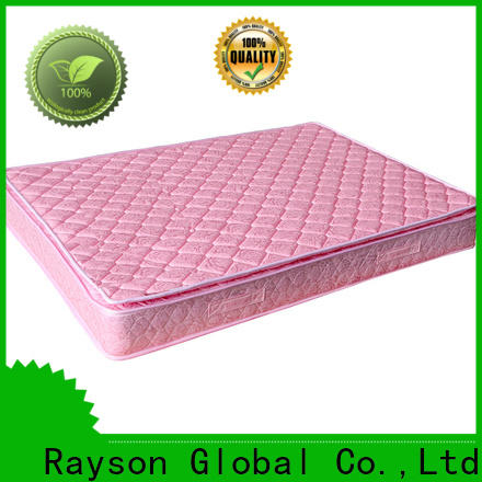 Synwin double side coil sprung mattress at discount