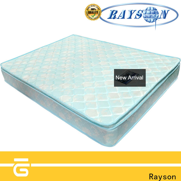 Synwin double side coil mattress compressed high-quality