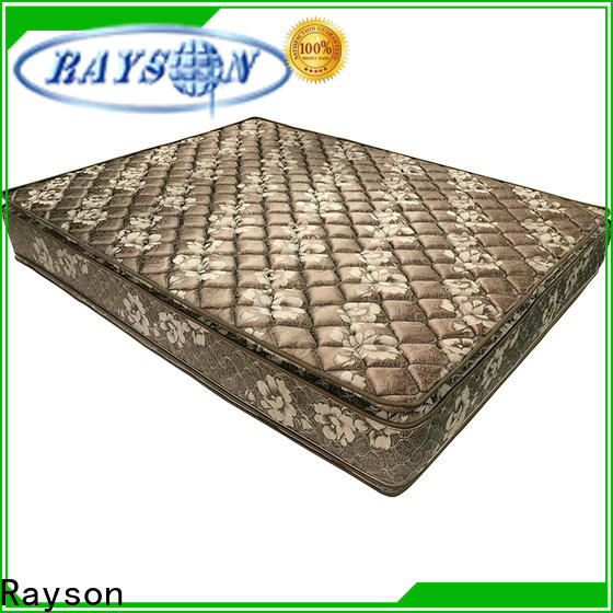 Synwin popular spring mattress online vacuum