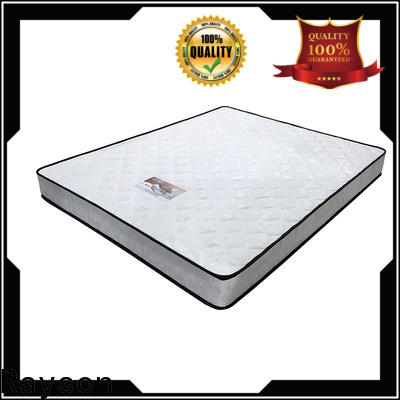 Synwin luxury bonnell spring mattress price high-density sound sleep