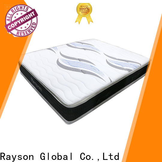 Synwin customized pocket mattress knitted fabric light-weight