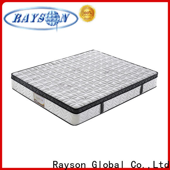 Synwin warming bonnell mattress 12 years experience firm sound sleep
