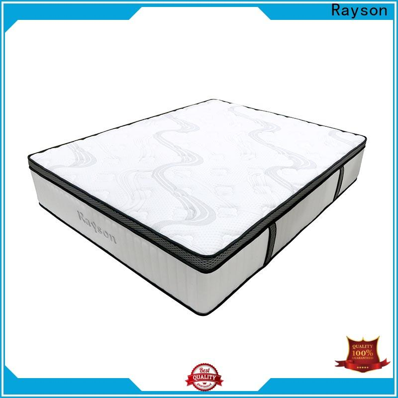 Synwin king size pocket memory mattress wholesale at discount