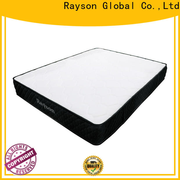 Synwin available king size pocket sprung mattress low-price light-weight