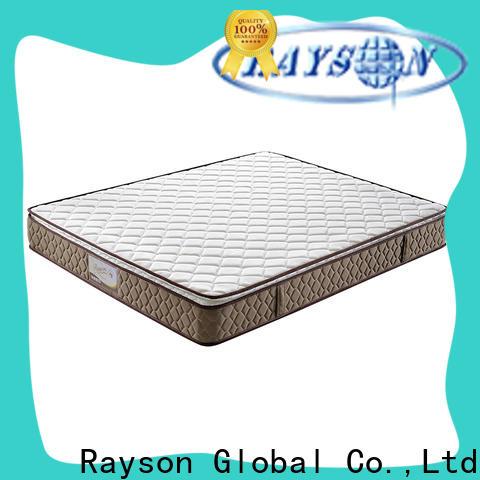Synwin customized bonnell coil high-density sound sleep