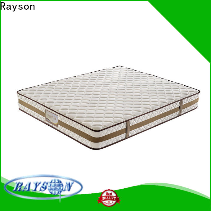 available pocket sprung mattress king king size low-price high density