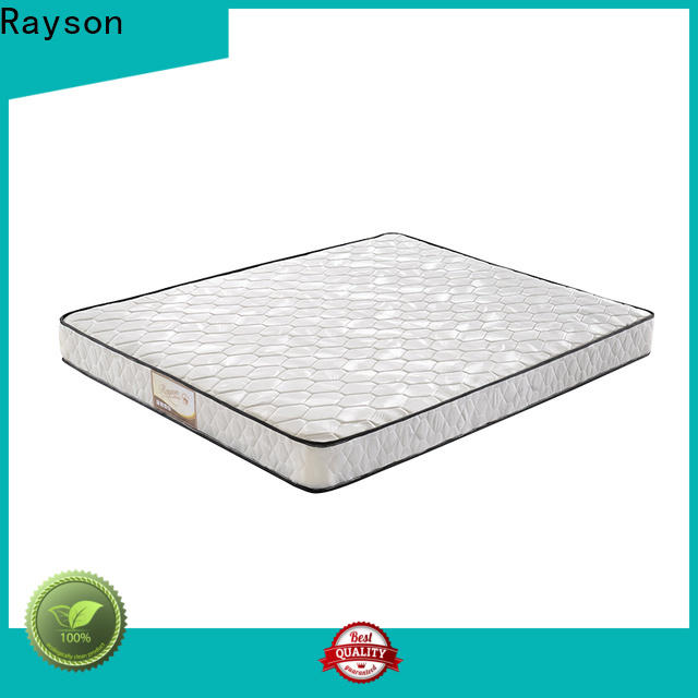 Synwin bedroom bonnell sprung mattress high-density with coil