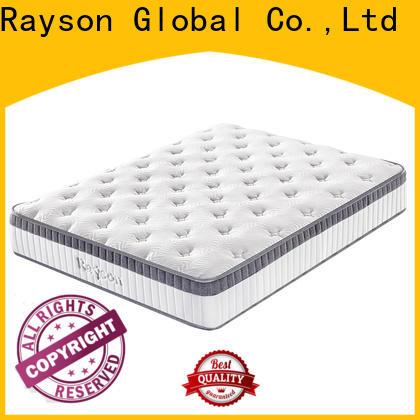high-quality pocket memory mattress chic design wholesale high density