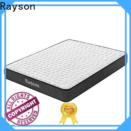 Synwin customized best pocket spring mattress low-price high density