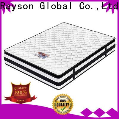 Synwin luxury bonnell mattress high-density sound sleep