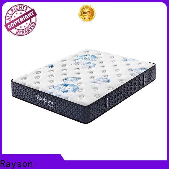 Synwin chic design custom memory foam mattress free design for bed