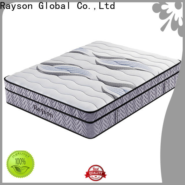 Synwin luxury 5 star hotel mattress brand wholesale bulk order