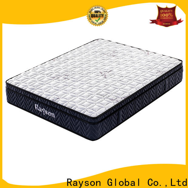 Synwin gel memory foam best hotel mattress chic for customization