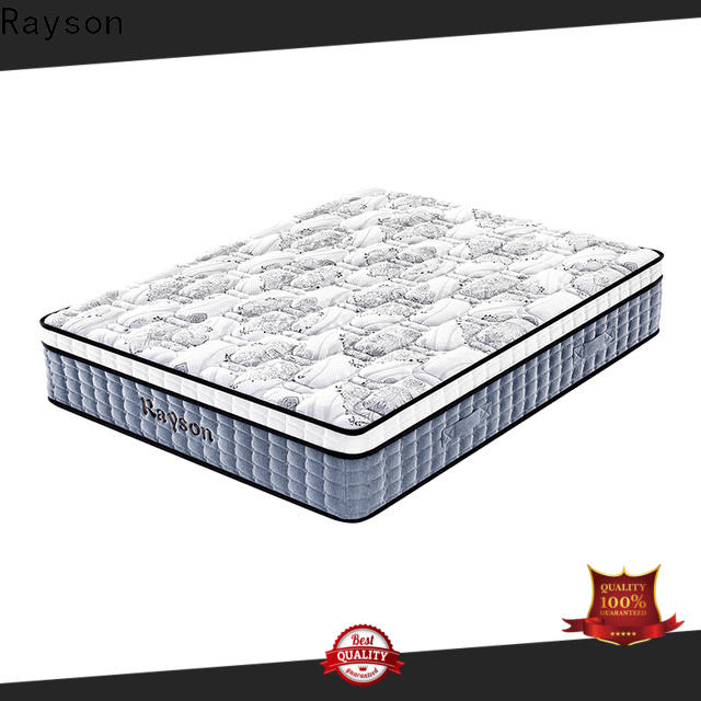 Synwin king size hotel mattress brands innerspring for sleep