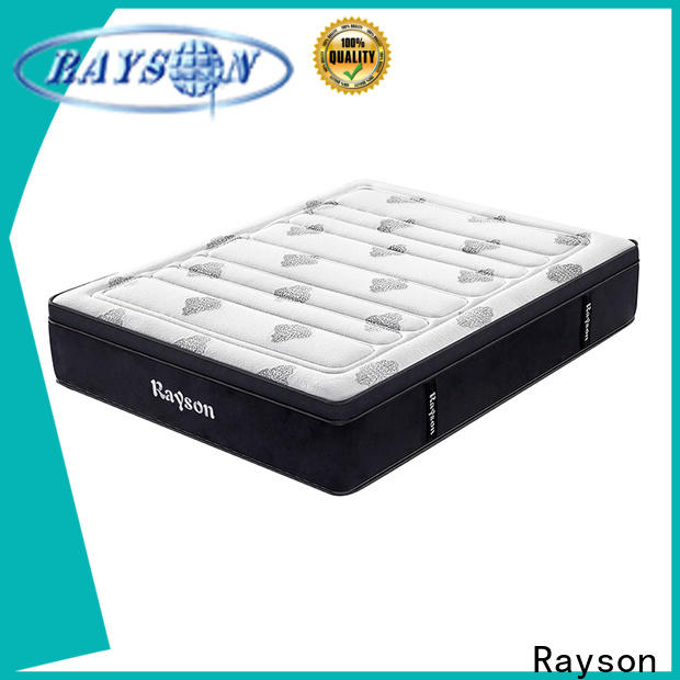 Synwin available mattress in 5 star hotels wholesale bulk order