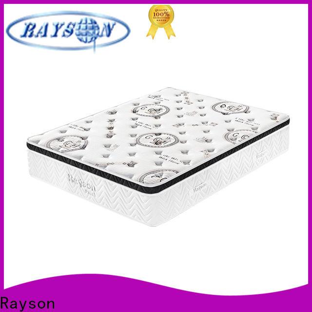 custom hotel standard mattress wholesale free design memory foam