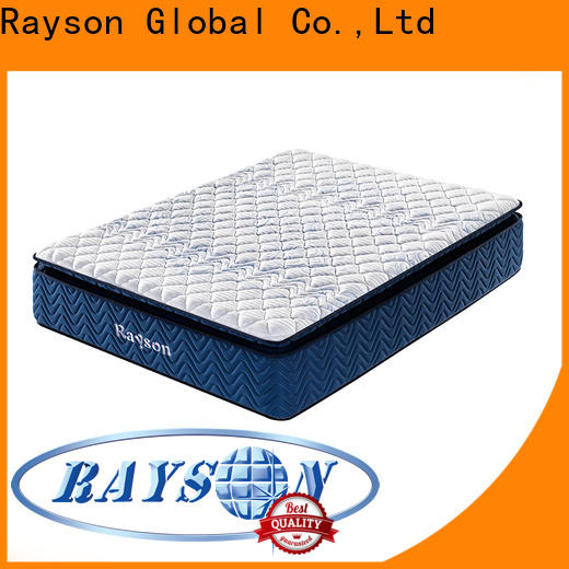 Synwin double sides five star hotel mattress customized bulk order