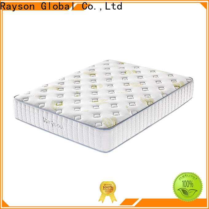 customized king size pocket sprung mattress king size low-price high density