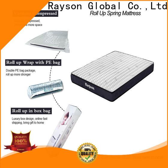 Synwin bonnell coil roll up foam mattress best sleep experience high-quality