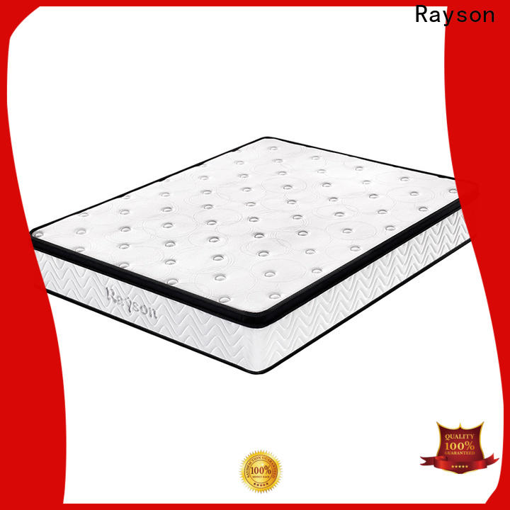 Synwin customized pocket sprung mattress king low-price at discount