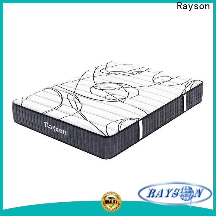 Synwin available best pocket spring mattress wholesale at discount