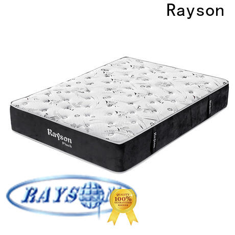 Synwin luxury hotel quality mattress luxury