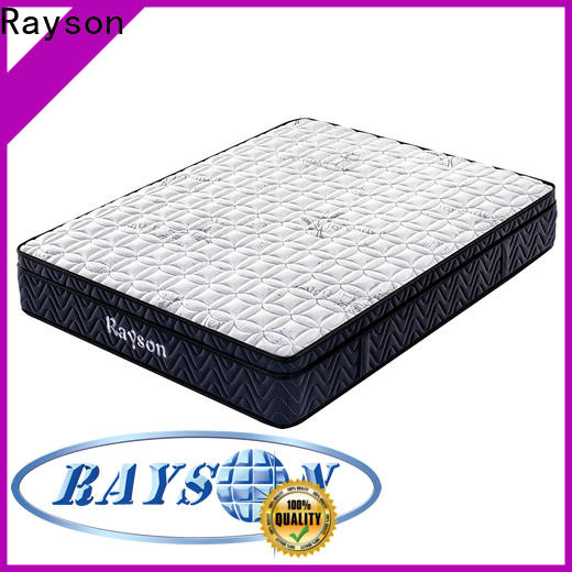 Rayson hotel type mattress free design at discount