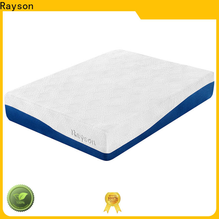gel gel memory foam mattress free design with pocket spring