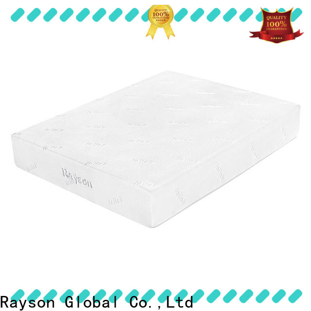 Synwin high-end soft memory foam mattress bulk order with pocket spring
