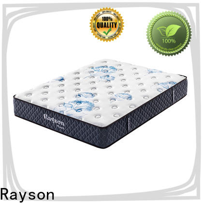Synwin luxury memory foam mattress free delivery