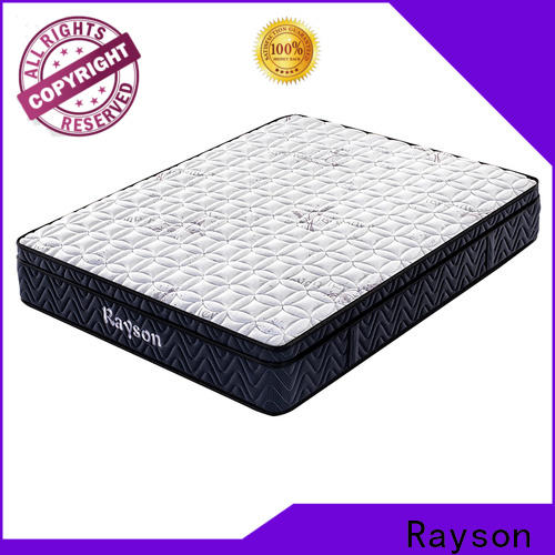 Synwin best hotel mattress luxury for wholesale
